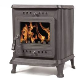 Evergreen 6.8kw stove