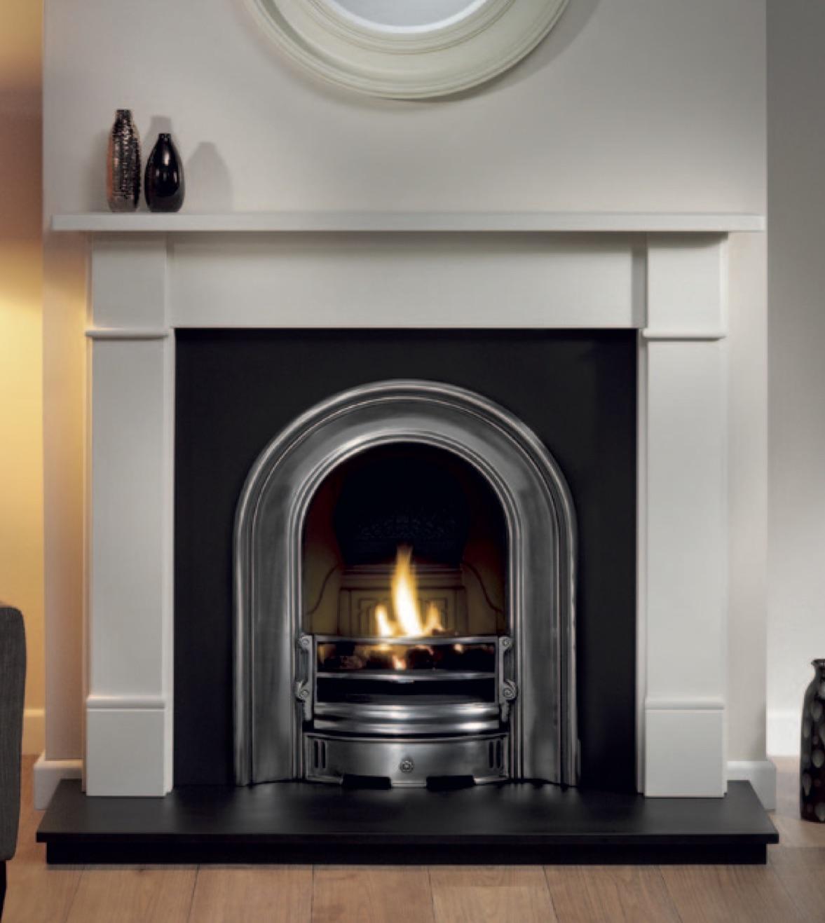 51 Classic Limestone Fireplace Package Belfast Fire Studio