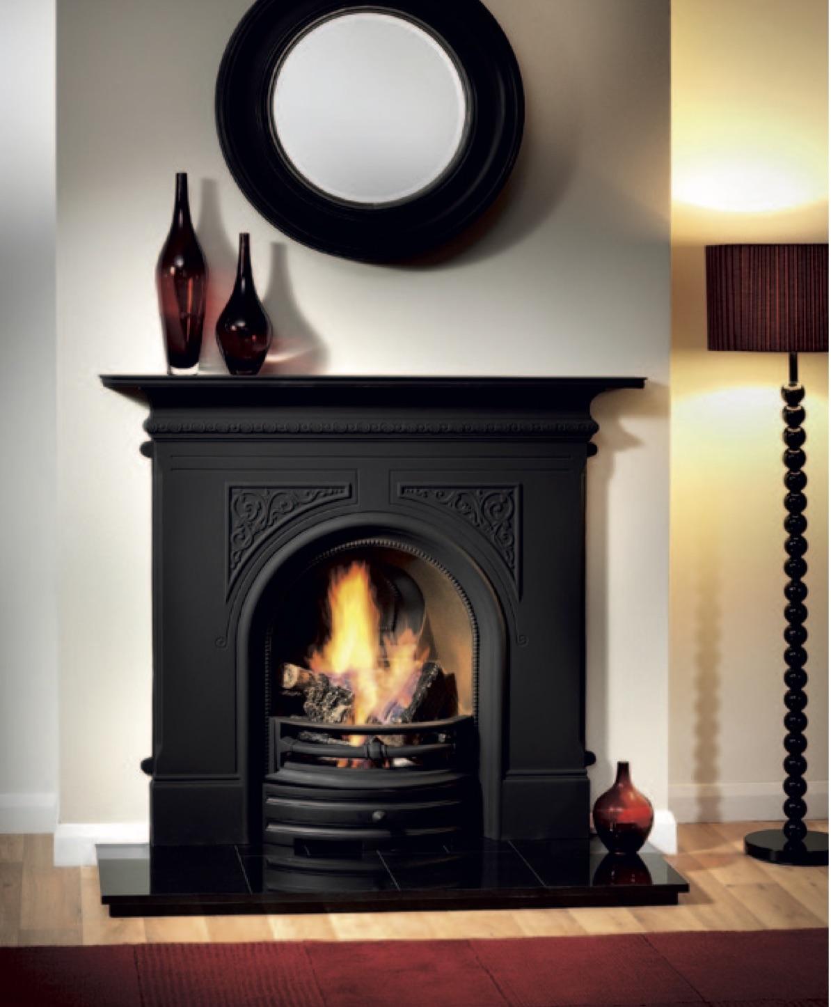 Fireplaces belfast belfast fire studio 48 gallery cast iron fireplace publicscrutiny Images