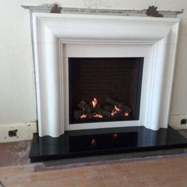 Top brands Top results Gazco Riva2 750 with Grafton surround