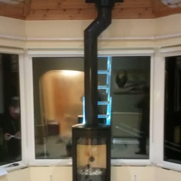 Recent installation in Lisburn